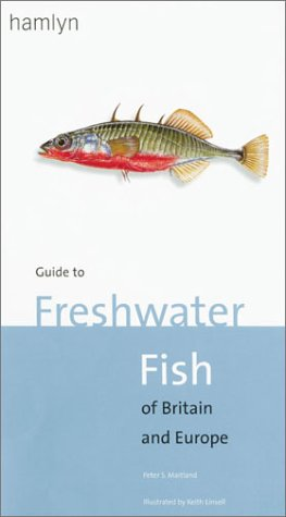 9780600596905: Guide To Freshwater Fish of Britain And Europe