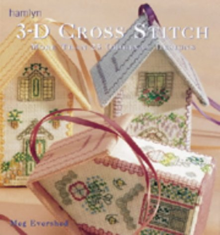 9780600596950: 3D Cross Stitch