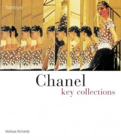 9780600597261: Chanel (Key Collections)