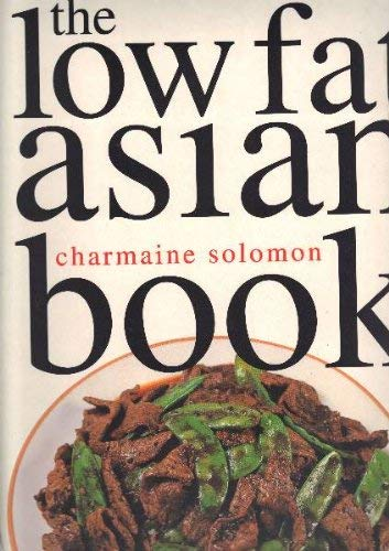 9780600597308: Low Fat Asian Book