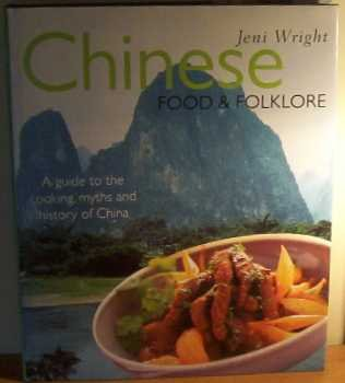 9780600597759: Chinese Food and Folklore (Food & Folklore)