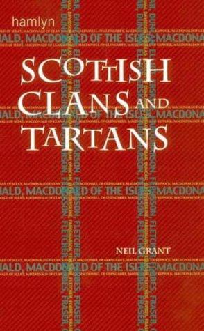 9780600597766: Scottish Clans and Tartans