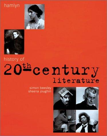 9780600598077: History of 20th Century Literature