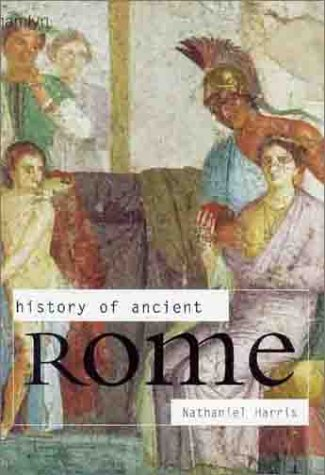 9780600598091: History of Ancient Rome