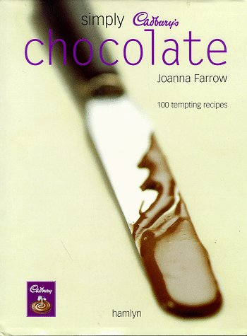 9780600598275: Simply Cadbury's Chocolate