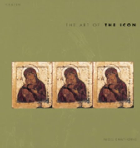 9780600598954: The Art of the Icon (Art of)