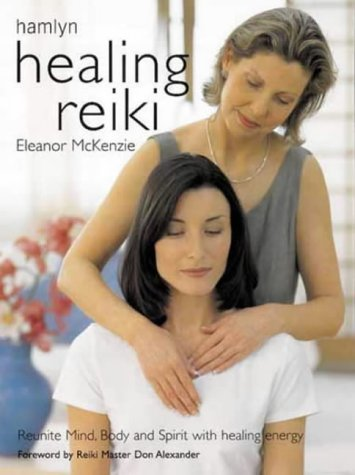 9780600600152: Healing Reiki (Hamlyn Health & Well Being)