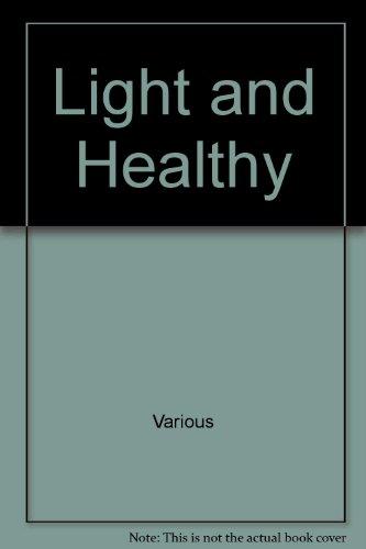 WHSMITH LIGHT & HEALTHY: Various