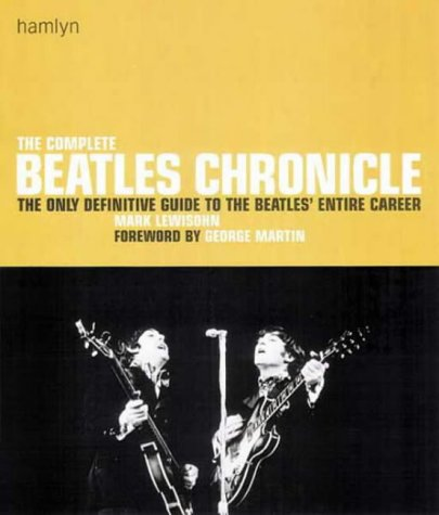 9780600600336: The Complete Beatles Chronicle