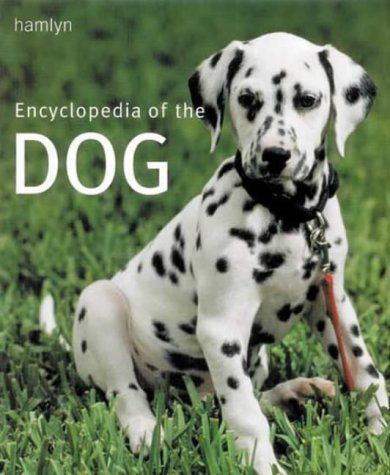 9780600600343: Hamlyn Encyclopedia of the Dog