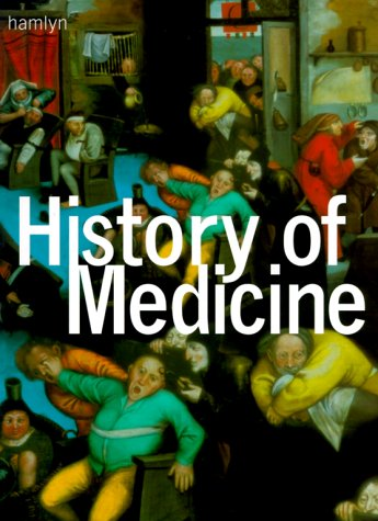 The Hamlyn History Of Medicine: Margotta, Roberto