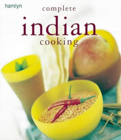 9780600601012: Complete Indian Cooking