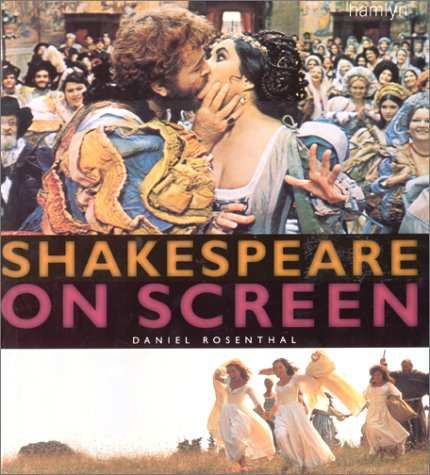 9780600601159: Shakespeare on Screen