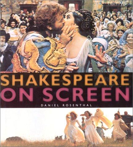 9780600601159: Shakespeare on Screen