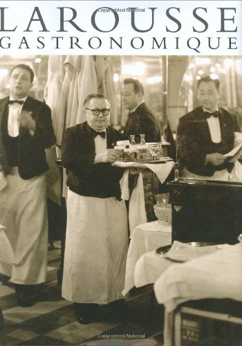 9780600602354: Larousse Gastronomique: The World's Greatest Cookery Encyclopedia