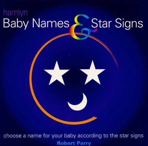 9780600603191: Baby Names and Star Signs