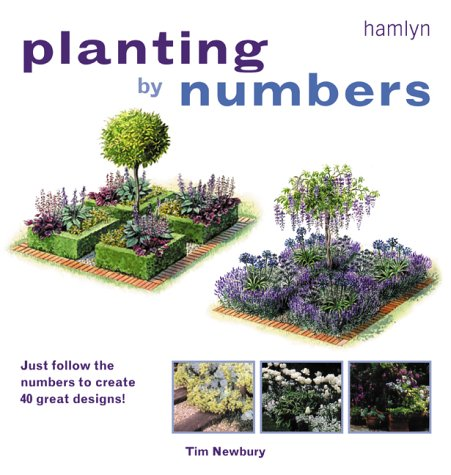 9780600603207: Planting by Numbers