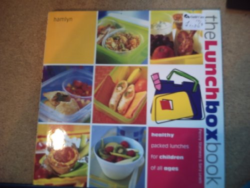 9780600603405: The Lunchbox Book