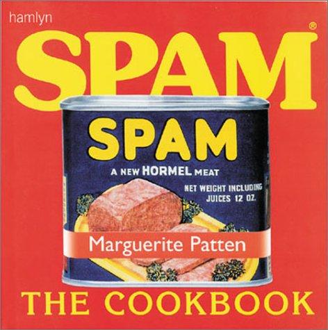 9780600603436: Spam The Cookbook