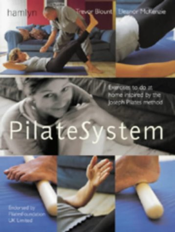 9780600603559: Pilates Basics: Body Conditioning Using the Joseph Pilates Method (Hamlyn Health & Well Being)