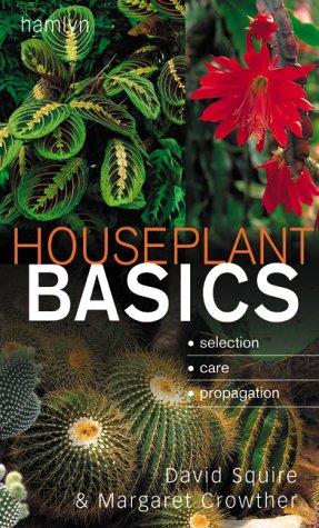 9780600603672: Houseplant Basics