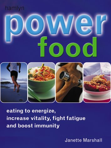 9780600603825: Power Food