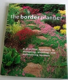 9780600603887: The Border Planner