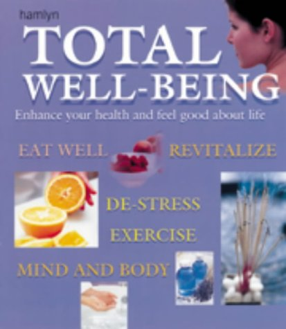 Total Well-being: N A