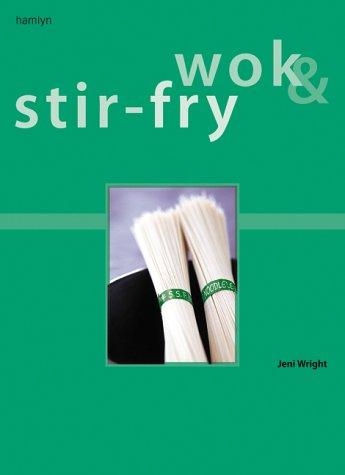 9780600605423: Wok and Stir-fry