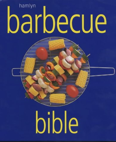 9780600605485: Barbecue Bible