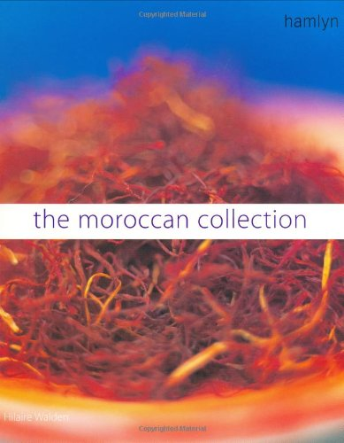 9780600605843: The Moroccan Collection: Traditional Flavours from Northern Africa