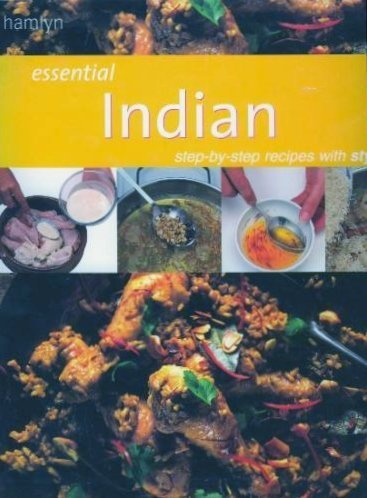 Essential Indian: Anon