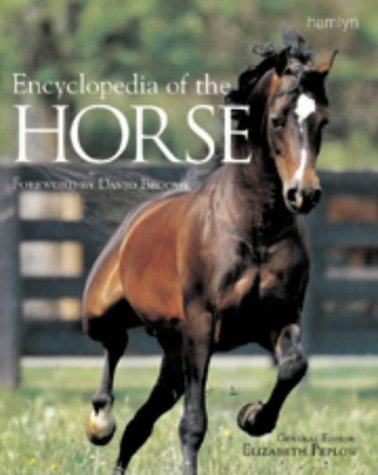 9780600606154: Encyclopedia of the Horse