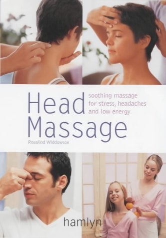 9780600606482: Head Massage (Hamlyn Health & Well Being)