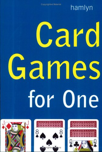 9780600607274: The Complete Book of Card Games for One