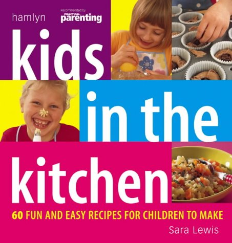 9780600607458: Kids in the Kitchen