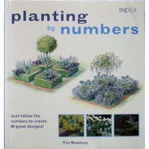 9780600607977: Planting By Numbers