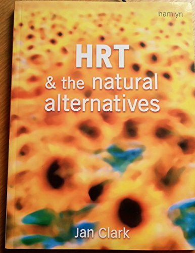 9780600608530: HRT & the Natural Alternatives