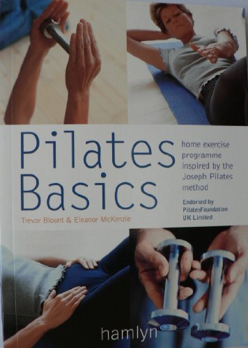 9780600608721: Pilates Basics