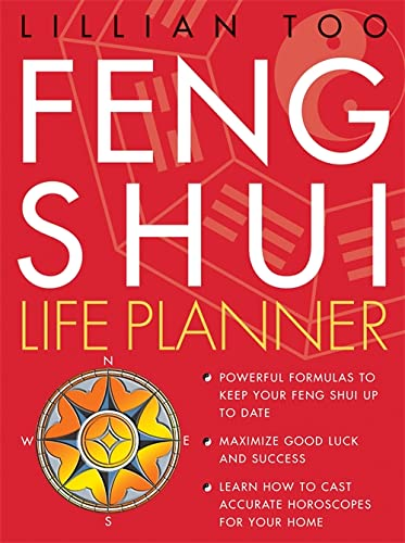 9780600609025: Feng Shui Life Planner