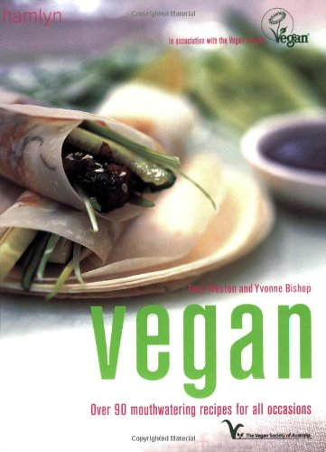 9780600609155: The Vegan Cookbook: Over 80 Plant-based Recipes