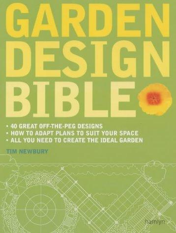 9780600609384: Garden Design Bible