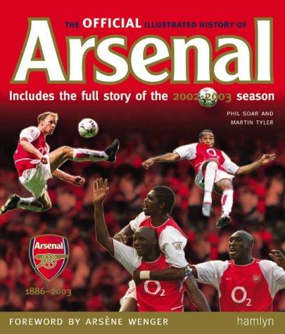 9780600609544: Arsenal History 2000