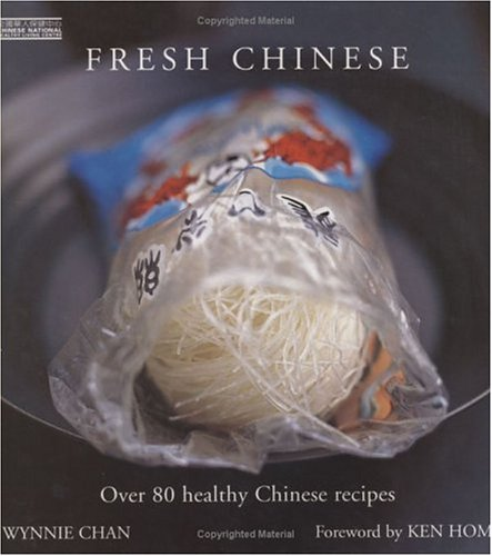 9780600610632: Fresh Chinese: Over 80 Healthy Chinese Recipes