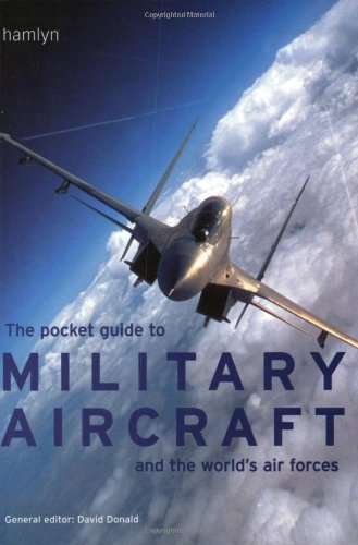 9780600611394: Pocket Military Aircraft