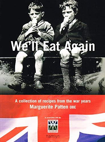 9780600611684: We'll Eat Again :