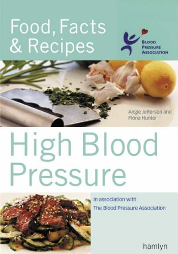 9780600611837 high blood pressure food facts and recipes 9780600611837 high blood pressure food facts and recipes forumfinder Gallery