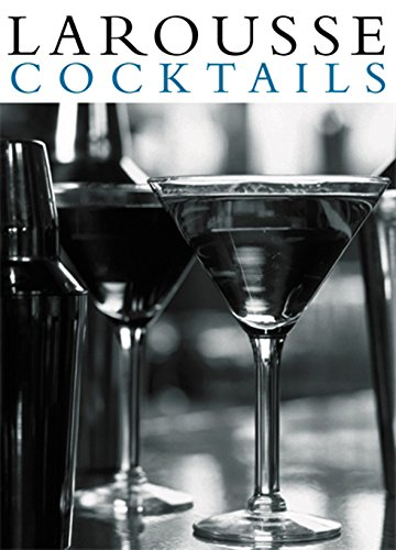 9780600612612: Larousse Cocktails