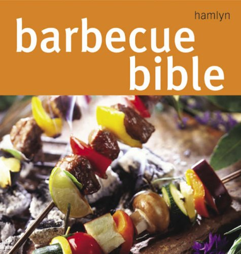 9780600613060: Barbecue Bible