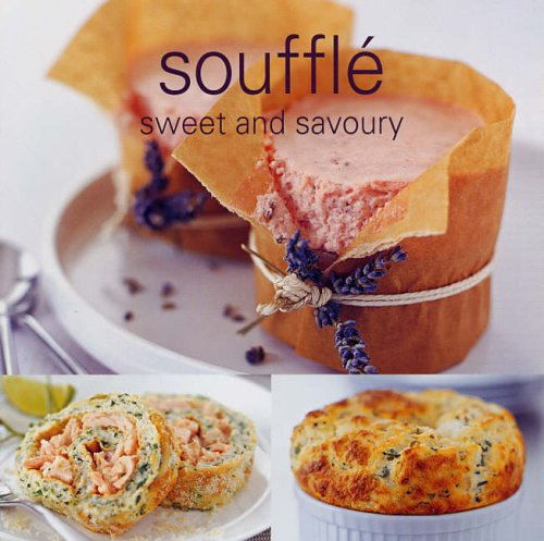 Souffle: Sweet and Savoury (Hamlyn Reference): Lewis, Sara